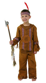 Indian Boy Costumes for Kids for Sale