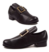 Mens Pilgrim Shoes