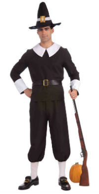 Cheap Pilgrim Costume Sale Thanksgiving