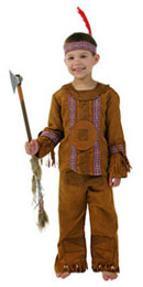 Indian Boy Costumes for Sale